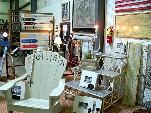 NATALIE GRACE HOME DESIGN ~ Hall B 55,56 | Lakewood 400 Antiques ...